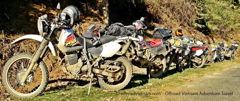 Vietnam Motorbike Hanoi Rental - Motorbike Mechanic Basics. Maintaining and servicing your rental motorbike in Vietnam