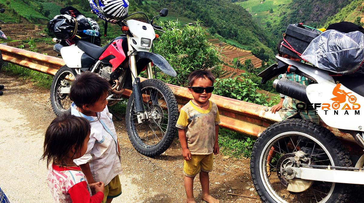 Vietnam Motorbike Hanoi Rental - Terminology. Know and understand your bike, terminology and talk to mechanics in Vietnam