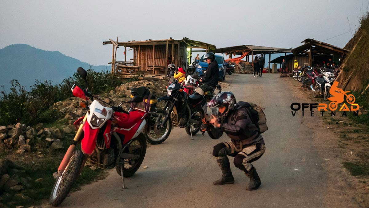 About Vietnam Motorbike Rental business, providing wonderful guided motorbike tours and super reliable motorcycle hire in Hanoi.