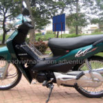 Honda Wave Alpha 100cc