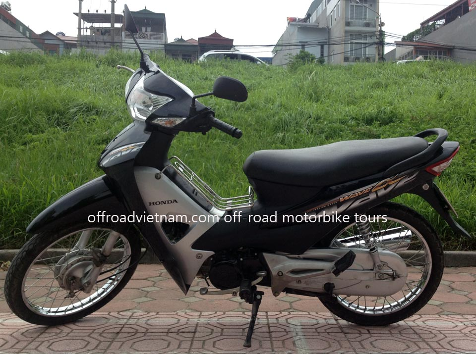 Bike Photos We Use Used Vietnam Motorbike Hanoi Rental